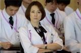 テレビ朝日系『ドクターX〜外科医・大門未知子〜』第8話より(C)テレビ朝日