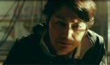 NHK土曜ドラマ『スニッファー 嗅覚捜査官』第7回(最終回)より。サイコパス役を演じる安田顕(C)NHK