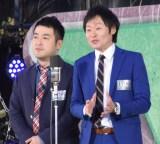 『M-1グランプリ2016』敗者復活枠を勝ち上がった和牛 (C)ORICON NewS inc.