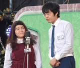 『M-1グランプリ2016』敗者復活戦に出場したゆにばーす (C)ORICON NewS inc.