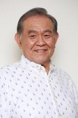 2017 年1月スタートの『闇芝居』で語りを担当する渡辺哲