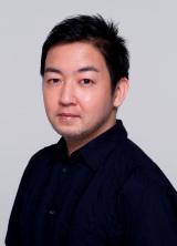 2017 年1月スタートの『闇芝居』で語りを担当する宮崎吐夢