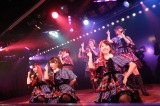 「希望的リフレイン」を披露したAKB48