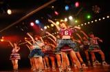 「ハイテンション」を披露したAKB48=『第3回 AKB48ステージファイター特別劇場公演』