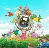 NHK・Eテレで放送中『新・ざわざわ森のがんこちゃん』から新作アニメが登場。『がん がん がんこちゃん』BSプレミアムで放送(C)NHK