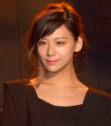 """スペシャルライブ『SPECIAL SHOW """"SINGS""""』にゲスト出演した西内まりや (C)ORICON NewS inc."""