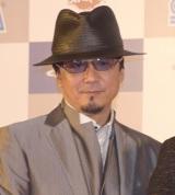 『龍が如く6 命の詩。』の完成披露イベントに出席した黒田崇矢 (C)ORICON NewS inc.