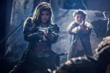 『バイオハザード:ザ・ファイナル』でハリウッドデビューを飾るローラ