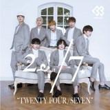 韓国の男性7人組グループ「BTOB」がアルバム初首位
