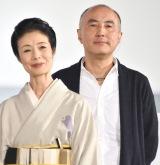 映画『恋妻家宮本』完成披露舞台あいさつの模様 (C)ORICON NewS inc.