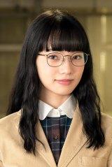 小松菜奈、NHKのドラマ初出演 総合・BSプレミアム連動ドラマに参加(C)NHK