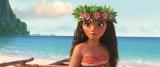 ディズニー長編アニメーション『モアナと伝説の海』(2017年3月10日公開)日本版モアナの歌声は誰? (C) 2016 Disney. All Rights Reserved.