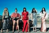 米女性5人組グループ「フィフス・ハーモニー」