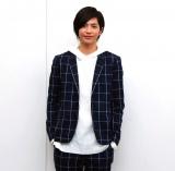 クリスマスドラマスペシャル『わたしに運命の恋なんてありえないって思ってた』に出演する志尊淳 (C)ORICON NewS inc.