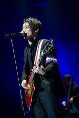 日本武道館公演を発表したSKY-HI