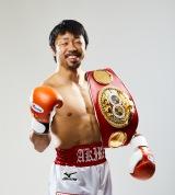 プロボクシング現役世界王者の八重樫東選手がプラチナムプロダクションと契約