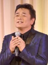 『中川博之三回忌「愛をありがとう」ディナーパーティー』に出席した北川大介