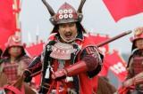 NHK大河ドラマ『真田丸』第50回・最終回。幸村率いる真田の軍団が出陣する(C)NHK
