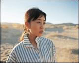 高畑充希の写真集『ユメクイサバク』より(宝島社)