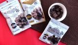 「ドクターズチョコレート」シリーズから20日に発売される新商品『サクッ to COBARA』 (C)oricon ME inc.
