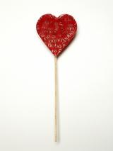 『チョコギモーヴ レッドハート』(400円)
