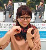 民謡日本一の山形娘・朝倉さやが名曲カバー集『日本漬け』をリリース