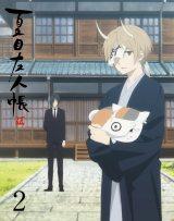 『夏目友人帳 伍』Blu-ray&DV第2巻(2017年1月25日発売)