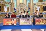テレビ朝日ほかで12月27放送、『中居正広のプロ野球魂』で「俺の侍ジャパン」開催(C)テレビ朝日