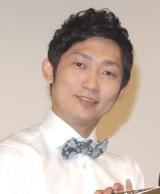 NON STYLEの石田明 (C)ORICON NewS inc.
