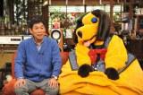明石家さんまとまんまちゃんのコンビは健在です(C)関西テレビ