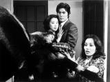 『怪奇!巨大蜘蛛の館』(1978年)(C)円谷プロ
