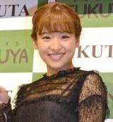 「目標は世界」と大きく夢を掲げたJKT48の仲川遥香 (C)ORICON NewS inc.