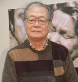 邦画界の製作にまつわる現状について語ってくれた井関惺氏 (C)ORICON NewS inc.