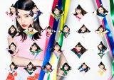 年末恒例『ミュージックステーションスーパーライブ2016』に出演するAKB48(写真提供:テレビ朝日)