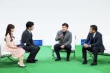 12月24日放送、テレビ東京『FOOT×BRAIN スペシャル』(C)テレビ東京