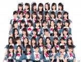 AKB48チーム8の地上波初冠番組『AKB チーム8のブンブン!エイト大放送』1月28日より日本テレビで放送開始。Huluで配信も