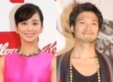 女優の優香(35)と俳優の青木崇高(36)は6月13日に結婚を発表。優香の誕生日である6月27日に婚姻届を提出した (C)ORICON NewS inc.