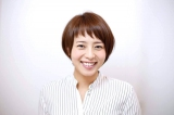 2月1日付で松竹芸能所属のタレントになった上田まりえ