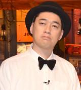 TBS系『クレイジージャーニー元日SP』収録後の囲み取材に出席設楽統 (C)ORICON NewS inc.