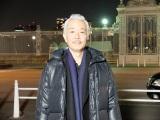 1月7日スタート、テレビ東京系土曜ドラマ24『銀と金』レギュラーキャストのリリー・フランキー(C)テレビ東京