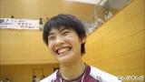 1月4日より開幕する『春の高校バレー 第69回全日本バレーボール高等学校選手権大会に出場する黒後愛