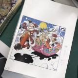 『ONE PIECE』の原作公式ツイッターが開始 (C)尾田栄一郎/集英社