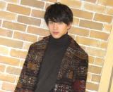 テレビ朝日系『仮面ライダーエグゼイド』(毎週日曜 前8:00)に出演中 (C)ORICON NewS inc.