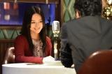 かつて付き合っていた男に公開謝罪を迫る(C)テレビ朝日