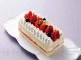 『紅ほっぺ苺のショートケーキ』(アンテノール)