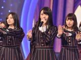 センター曲「サヨナラの意味」のリハーサルを行った乃木坂46・橋本奈々未 (C)ORICON NewS inc.