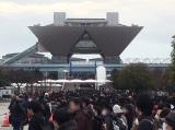 12月29日〜31日の3日間、東京ビッグサイトにて開催される『コミックマーケット91』