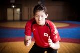 『第67回NHK紅白歌合戦』西野カナの応援ゲストとして出演する女子レスリング選手の吉田沙保里