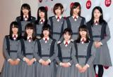 21人で「サイマジョ」披露する欅坂46 (C)ORICON NewS inc.