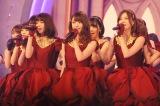 『第67回紅白歌合戦』リハーサル3日目に参加した乃木坂46 (C)ORICON NewS inc.